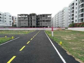 2500 sqft, Plot in Builder Project Pallikaranai, Chennai at Rs. 1.3750 Cr