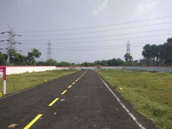 913 sqft, Plot in Builder Project Siruseri, Chennai at Rs. 23.0000 Lacs