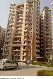 1304 sqft, 2 bhk Apartment in SRS SRS Residency Sector 88, Faridabad at Rs. 34.0000 Lacs