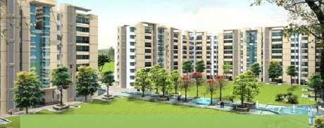 1100 sqft, 2 bhk Apartment in Puri Pratham Sector 84, Faridabad at Rs. 12000