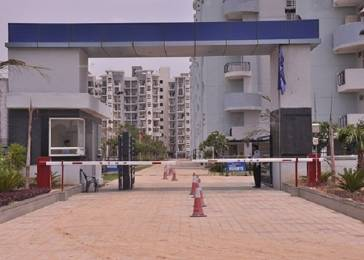 1200 sqft, 2 bhk Apartment in Omaxe Heights Sector 86, Faridabad at Rs. 43.0000 Lacs