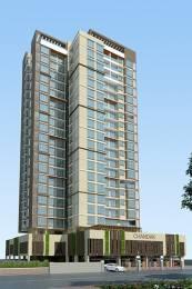 527 sqft, 1 bhk Apartment in Kabra Aurum Wing A B C AND D of Unnat Nagar II Goregaon West, Mumbai at Rs. 1.1000 Cr