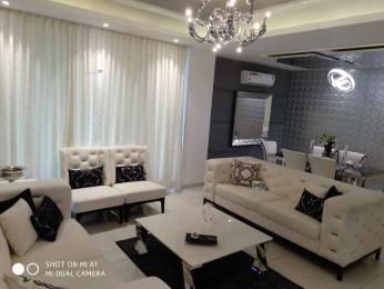 2216 sqft, 4 bhk Apartment in Builder GREEN LOTUS SAKSHAM Zirakpur, Mohali at Rs. 98.3150 Lacs