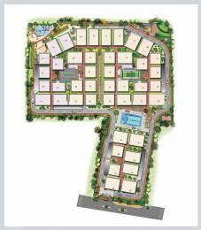 1515 sqft, 3 bhk Apartment in Sraddha White Cliff Sai Baba Ashram, Bangalore at Rs. 64.0000 Lacs