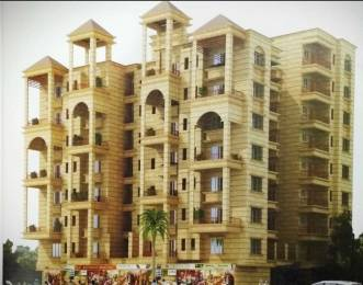 1233 sqft, 2 bhk Apartment in Nanik Ashtavinayak Bhakti 3 Gorewada, Nagpur at Rs. 50.0000 Lacs