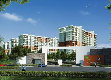 1755 sqft, 3 bhk Apartment in Prestige Ferns Residency Harlur, Bangalore at Rs. 40000