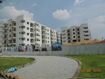 1358 sqft, 3 bhk Apartment in MJ Lifestyle Astro Electronic City Phase 2, Bangalore at Rs. 53.8400 Lacs