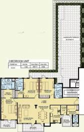 2746 sqft, 3 bhk Apartment in Satya The Legend Sector 57, Gurgaon at Rs. 1.7000 Cr