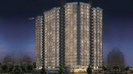 650 sqft, 1 bhk Apartment in DP Star Trilok Bhandup West, Mumbai at Rs. 74.7750 Lacs