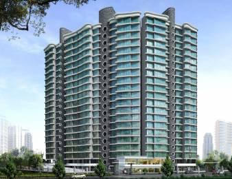 743 sqft, 1 bhk Apartment in DP Star Trilok Bhandup West, Mumbai at Rs. 91.0000 Lacs
