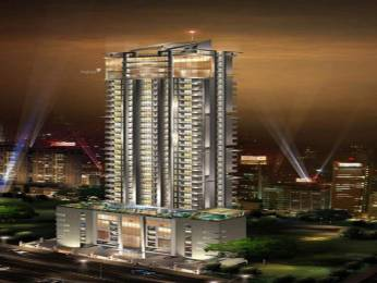 2350 sqft, 3 bhk Apartment in Transcon Flora Heights Andheri West, Mumbai at Rs. 5.5000 Cr