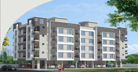 780 sqft, 1 bhk Apartment in Builder Paras Umbergaon Town, Valsad at Rs. 17.5000 Lacs