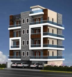 800 sqft, 2 bhk BuilderFloor in Builder Bharti Vatika VII Laxman Vihar Phase 1, Gurgaon at Rs. 37.0000 Lacs