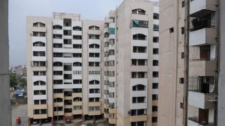 525 sqft, 1 bhk Apartment in Builder Project Sector 24 Dwarka, Delhi at Rs. 18.4000 Lacs
