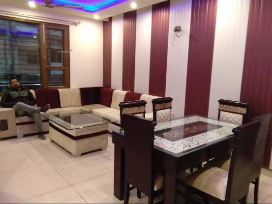 1500 sqft, 2 bhk Apartment in Soni Royal Heights Sector 126 Mohali, Mohali at Rs. 25.9000 Lacs