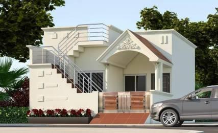 800 sqft, 2 bhk IndependentHouse in Builder Shri Ganesh Property Raipura Chowk Road, Raipur at Rs. 24.5100 Lacs