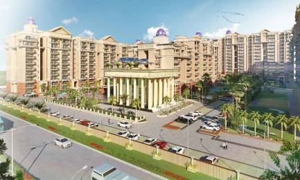 1149 sqft, 2 bhk Apartment in Builder GBP ATHENS Ambala Chandigarh Expressway, Zirakpur at Rs. 43.0000 Lacs