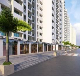 850 sqft, 2 bhk Apartment in Ekta Parksville Phase II Virar, Mumbai at Rs. 36.0000 Lacs