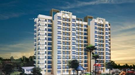 500 sqft, 1 bhk Apartment in Poonam Pallazo Nala Sopara, Mumbai at Rs. 26.0000 Lacs