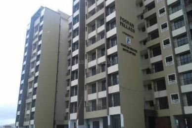 595 sqft, 1 bhk Apartment in Prithvi Residency Nala Sopara, Mumbai at Rs. 4400