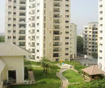 2085 sqft, 4 bhk Apartment in Sheth Vasant Lawns Avalon Majiwada, Mumbai at Rs. 4.2500 Cr
