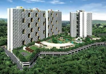 1290 sqft, 2 bhk Apartment in Soham Tropical Lagoon 5 Di Vita Thane West, Mumbai at Rs. 1.5000 Cr