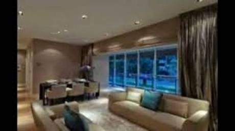 1550 sqft, 3 bhk Apartment in Wadhwa Wadhwa Life Style Homes Kolshet Road, Mumbai at Rs. 1.5000 Cr