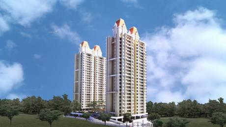 2303 sqft, 4 bhk Apartment in Neelkanth Palms Thane West, Mumbai at Rs. 3.1000 Cr
