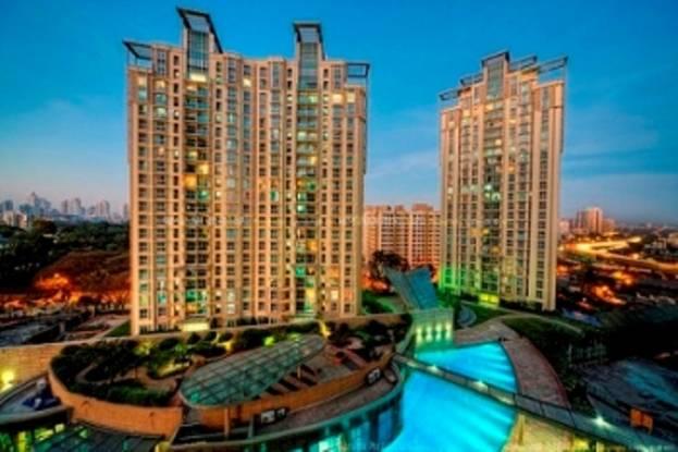 2152 sqft, 4 bhk Apartment in Punit Espinal Thane West, Mumbai at Rs. 2.7500 Cr