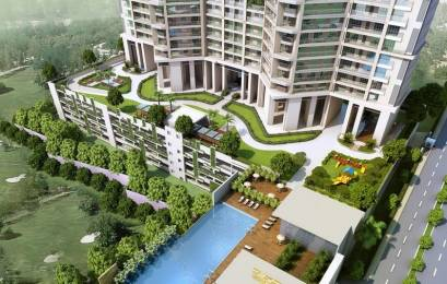 690 sqft, 1 bhk Apartment in Damji Shamji Mahavir Kalpavruksha Thane West, Mumbai at Rs. 69.0000 Lacs