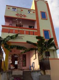1400 sqft, 3 bhk IndependentHouse in Builder Gandhi Nagar Society Semmancheri, Chennai at Rs. 15000