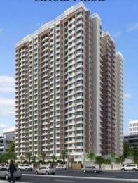 479 sqft, 1 bhk Apartment in Mauli Pride  Malad East, Mumbai at Rs. 79.0000 Lacs