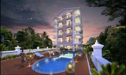 753 sqft, 1 bhk Apartment in Builder Project Cunchelim, Goa at Rs. 65.0000 Lacs