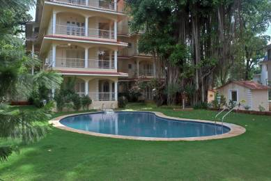 786 sqft, 1 bhk Apartment in Builder Project Siolim, Goa at Rs. 52.0000 Lacs