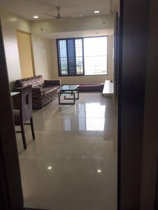 665 sqft, 1 bhk Apartment in Builder Project Dronagiri, Mumbai at Rs. 26.6000 Lacs