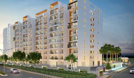 733 sqft, 2 bhk Apartment in Citrus Aire Jigani, Bangalore at Rs. 30.0000 Lacs
