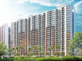 1100 sqft, 2 bhk Apartment in TATA Eureka Park Phase 1 Sector 150, Noida at Rs. 50.2700 Lacs