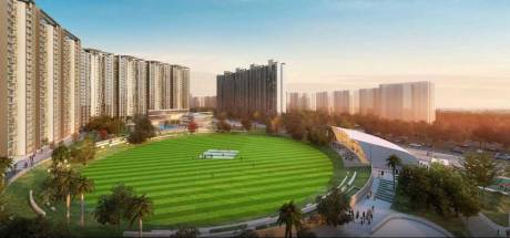 1076 sqft, 3 bhk Apartment in Eldeco Live By The Greens Sector 150, Noida at Rs. 45.1920 Lacs