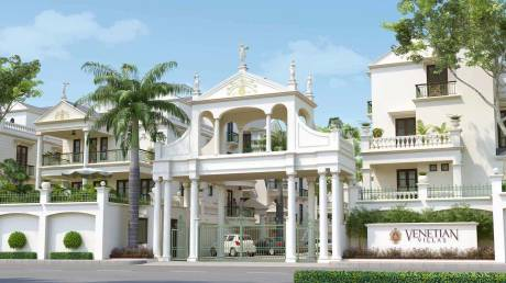 8550 sqft, 5 bhk Villa in A Shridhar Venetian Villas Thaltej, Ahmedabad at Rs. 5.3800 Cr