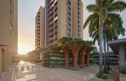 3200 sqft, 4 bhk Apartment in Gala Marvella Bopal, Ahmedabad at Rs. 1.2800 Cr