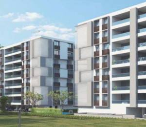 6000 sqft, 4 bhk Apartment in Builder PALAK ELINA Ambli Bopal Road, Ahmedabad at Rs. 4.3200 Cr