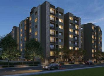 2270 sqft, 3 bhk Apartment in Builder Suryam Emirald Ambli Bopal Road, Ahmedabad at Rs. 1.4528 Cr