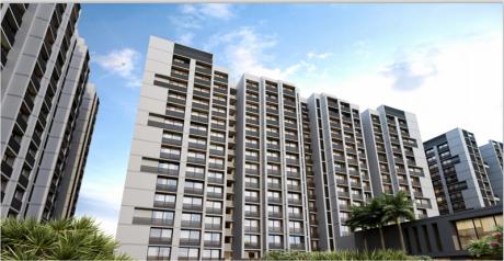 1436 sqft, 3 bhk Apartment in Swati Florence Bopal, Ahmedabad at Rs. 45.9520 Lacs