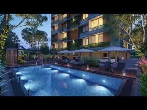2666 sqft, 4 bhk Apartment in Shreeya Antilia Thaltej, Ahmedabad at Rs. 2.1328 Cr