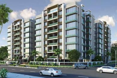 1730 sqft, 3 bhk Apartment in Builder Dwarkesh Greens Thaltej, Ahmedabad at Rs. 80.0000 Lacs