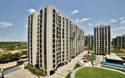 1300 sqft, 2 bhk Apartment in Safal Orchid Elegance Bopal, Ahmedabad at Rs. 55.0000 Lacs
