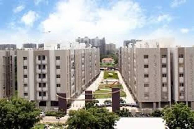 1629 sqft, 3 bhk Apartment in Shaligram Garden Residency I Bopal, Ahmedabad at Rs. 70.0000 Lacs