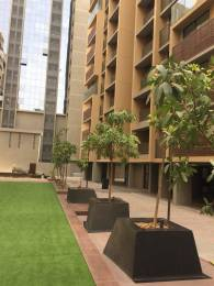 1665 sqft, 3 bhk Apartment in Gala Gala Eternia Thaltej, Ahmedabad at Rs. 82.4175 Lacs