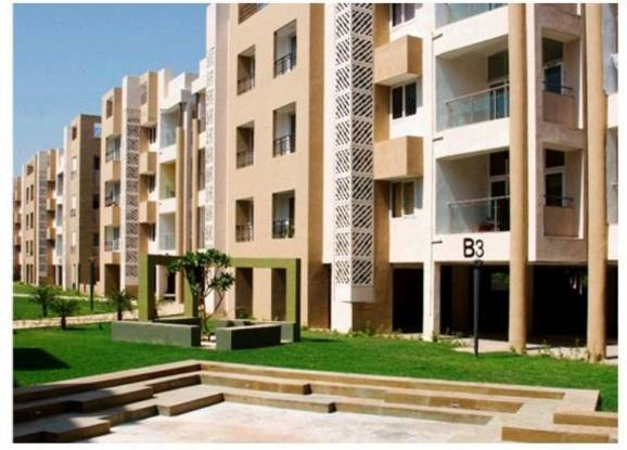 2176 sqft, 3 bhk Apartment in Pacifica La Habitat Thaltej, Ahmedabad at Rs. 1.1000 Cr