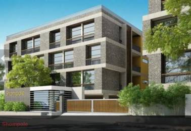 2406 sqft, 3 bhk Apartment in Sandesh Shompole Thaltej, Ahmedabad at Rs. 1.4500 Cr